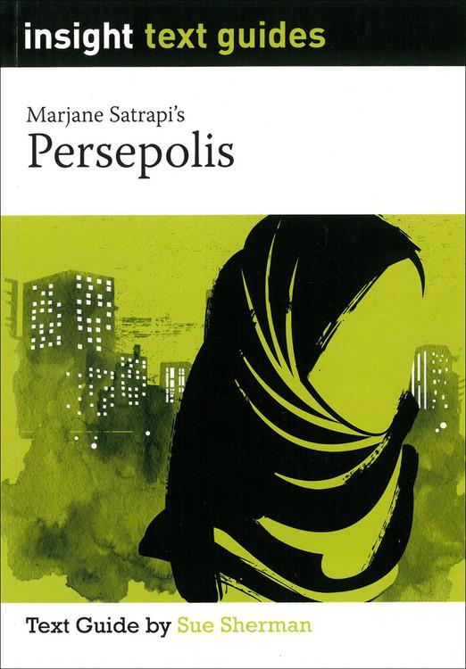 Persepolis (Text Guide)