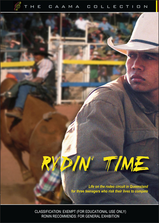 Rydin' Time (7-Day Rental)