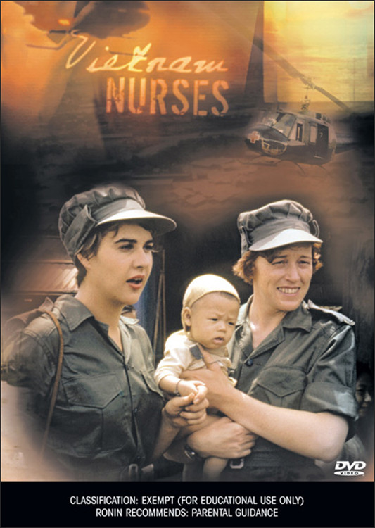 Vietnam Nurses (Lifetime Access)