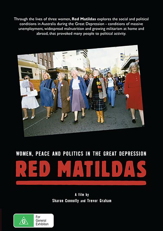 Red Matildas (Lifetime Access)