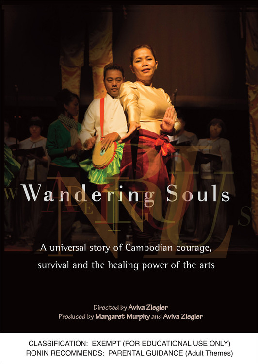 Wandering Souls (7-Day Rental)