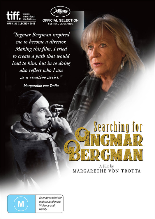 Searching for Ingmar Bergman (Lifetime Access)