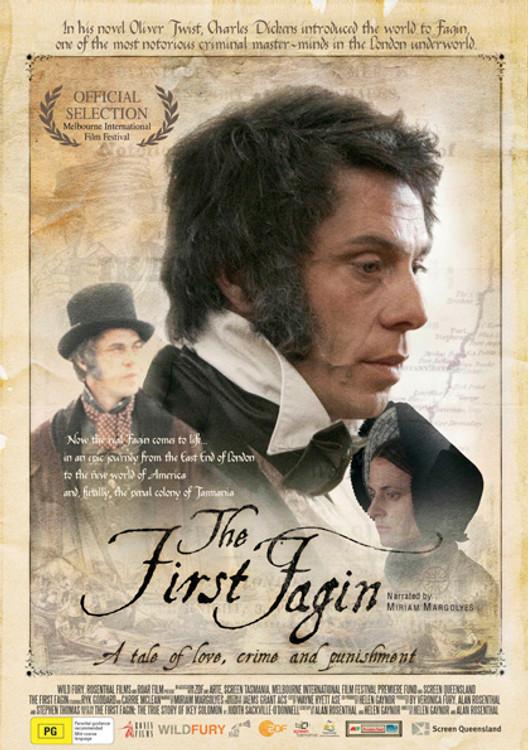 First Fagin, The (1-Year Rental)