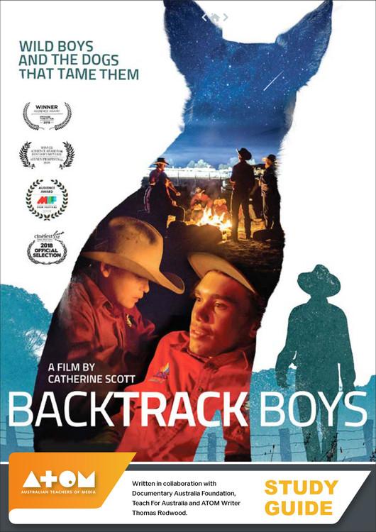 Backtrack Boys (ATOM Study Guide)