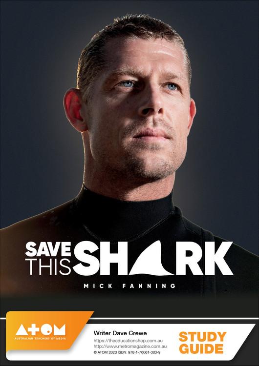 Save This Shark (ATOM Study Guide)