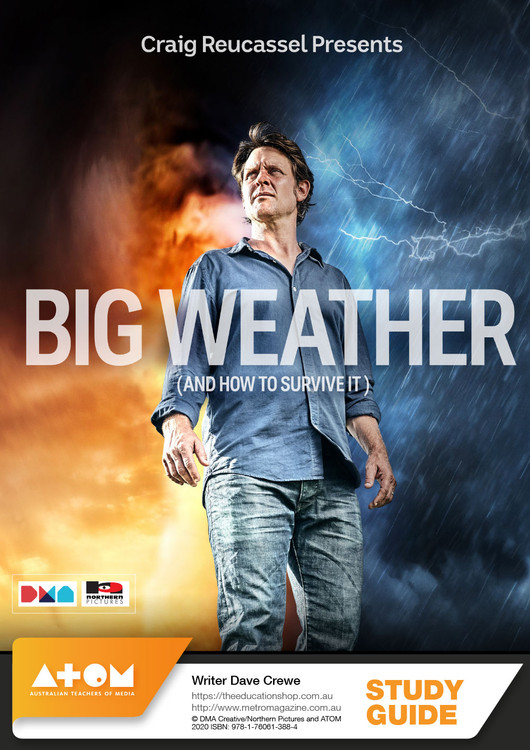 Big Weather (ATOM Study Guide)
