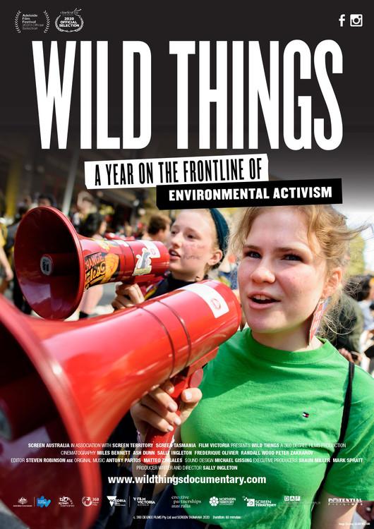 Wild Things School Screening