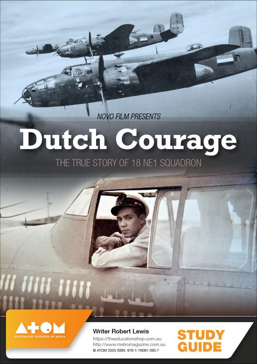 Dutch Courage (ATOM Study Guide)