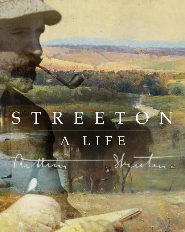Streeton - A Life (30-Day Rental)