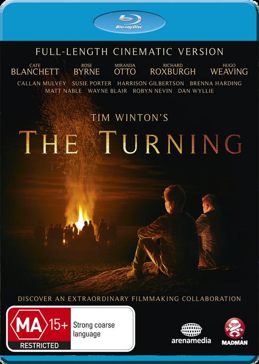 Tim Winton's The Turning (Blu-ray)