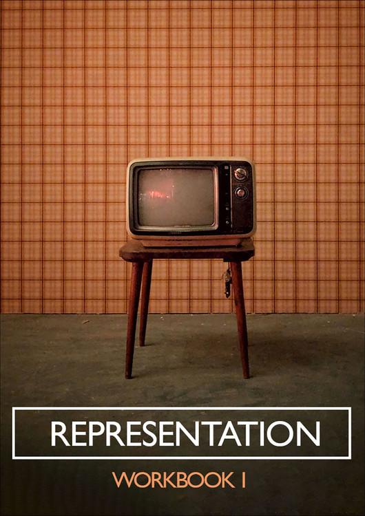Representation - Workbook 1