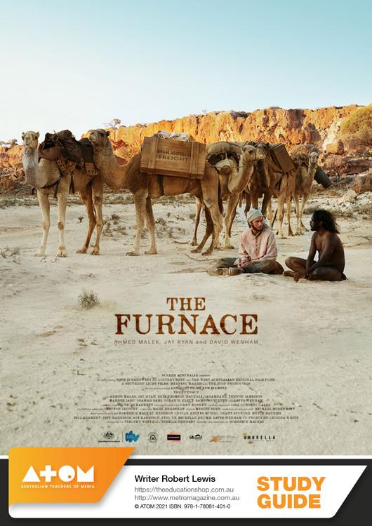 Furnace, The (ATOM Study Guide)