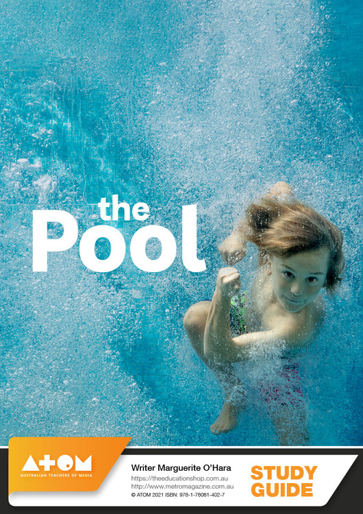 Pool, The (ATOM Study Guide)