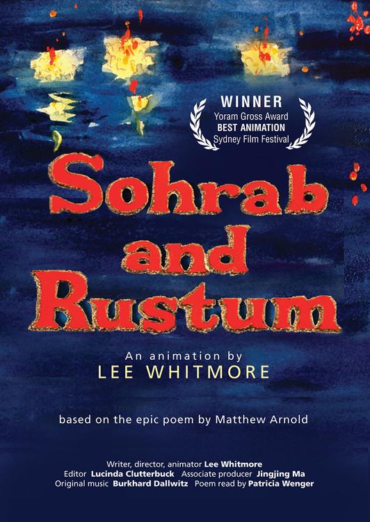 Sohrab and Rustum (Lifetime Access)