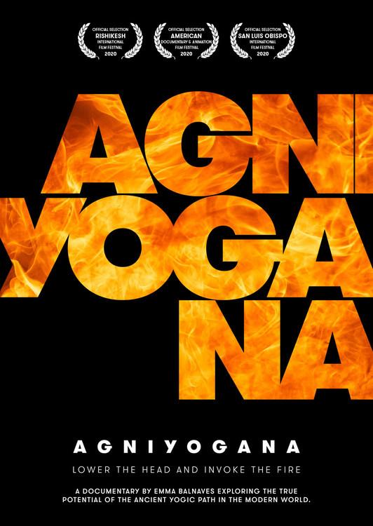 Agniyogana (1-Year Rental)