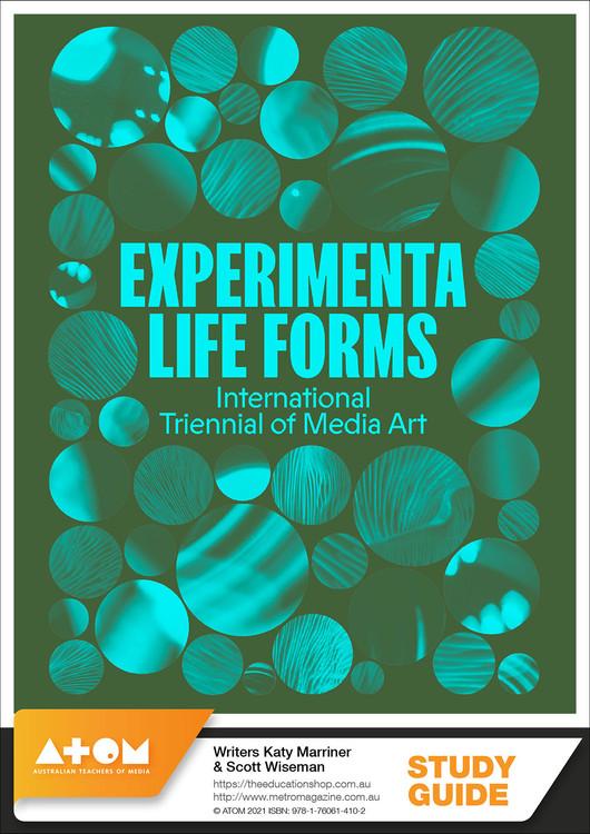 Experimenta Life Forms (ATOM Study Guide)