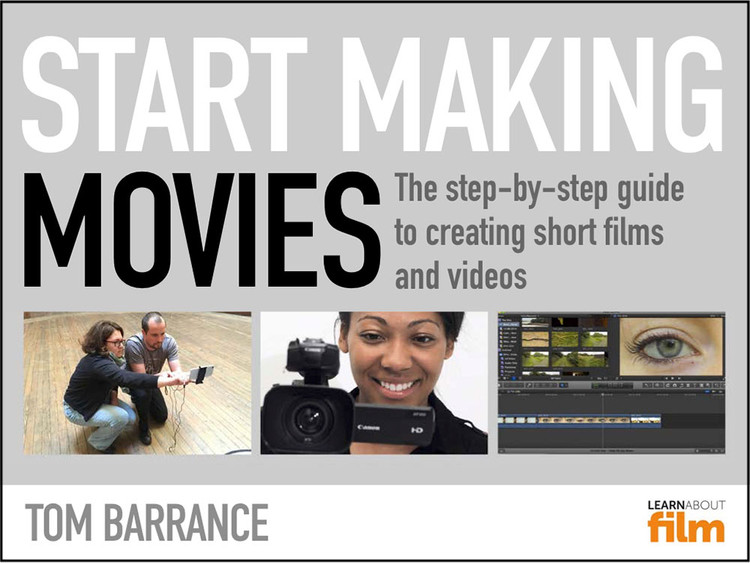 Start Making Movies