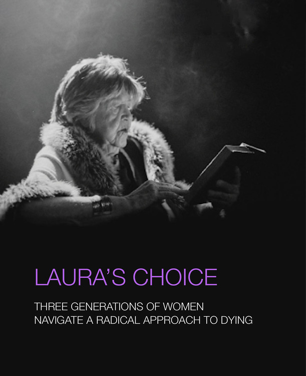 Laura's Choice (30-Day Rental)