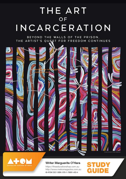 Art of Incarceration, The (ATOM Study Guide)