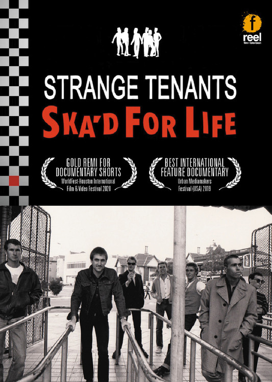 Strange Tenants Ska'd For Life (30-Day Rental)