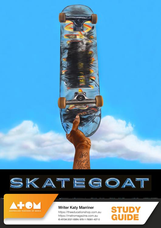 Skategoat (ATOM Study Guide)