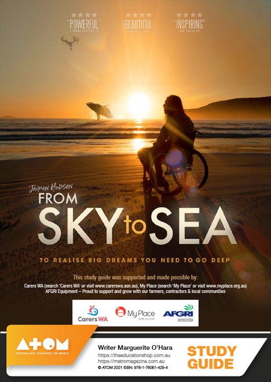 From Sky to Sea (ATOM Study Guide)