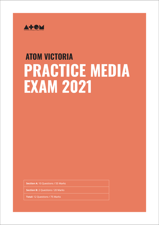 2021 ATOM Media Practice Exam