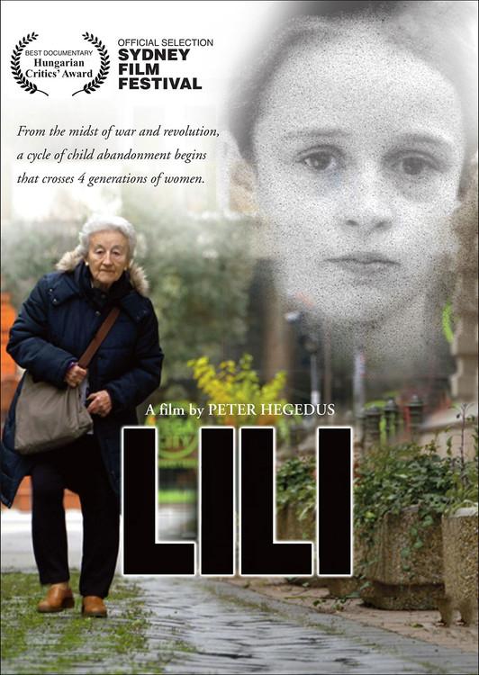 Lili (1-Year Rental)