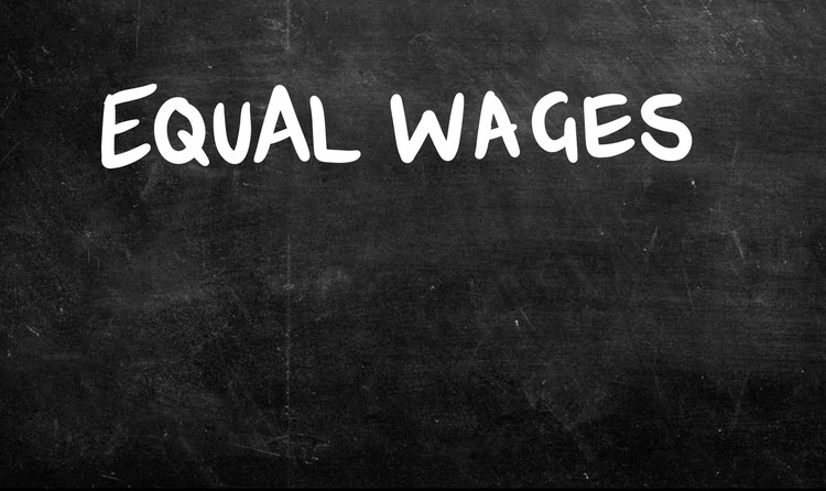 History Bites Back - Equal Wages (30-Day Rental)