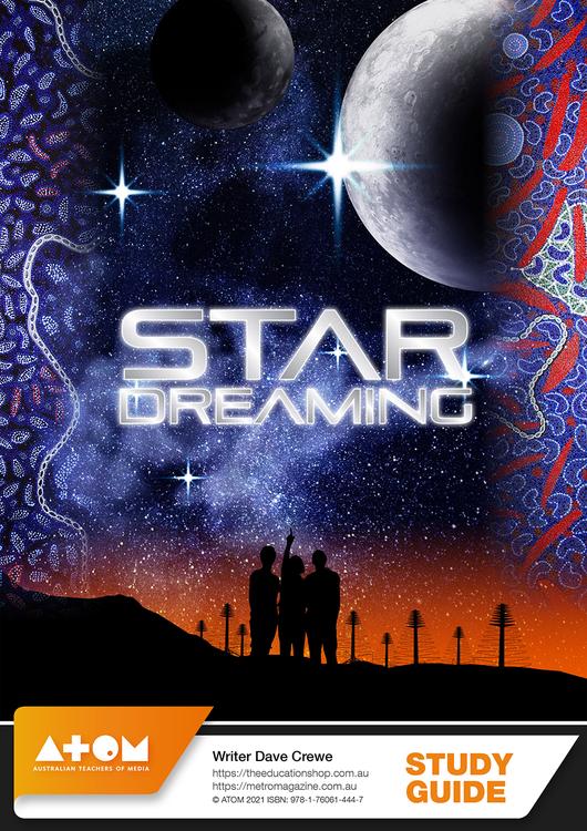 Star Dreaming (ATOM Study Guide)