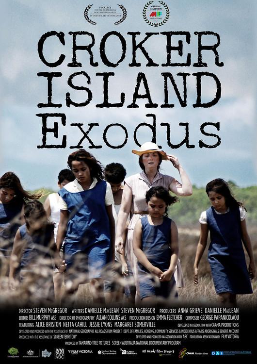 Croker Island Exodus (Lifetime Access)