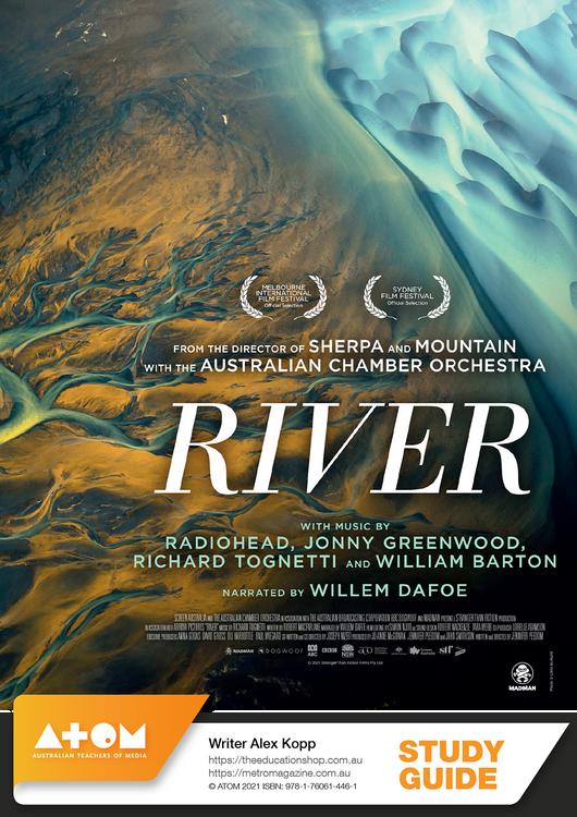 River (ATOM Study Guide)