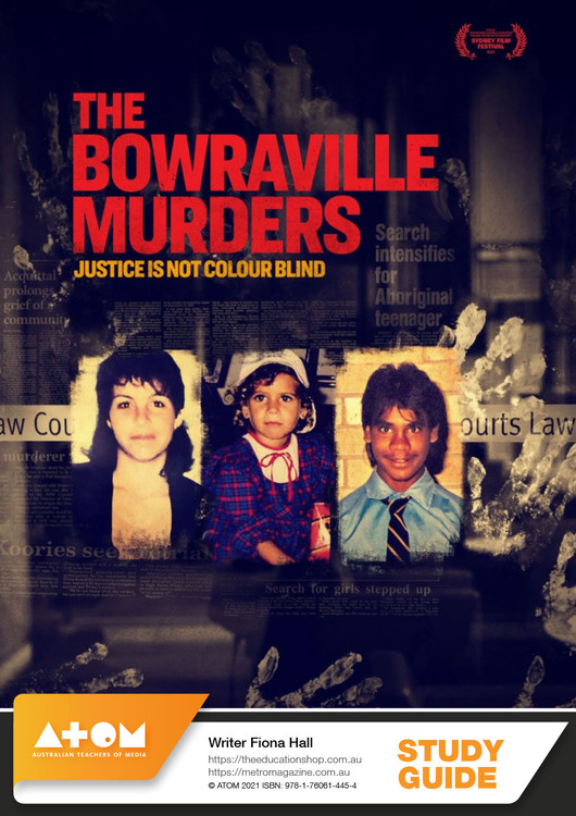 Bowraville Murders, The (ATOM Study Guide)