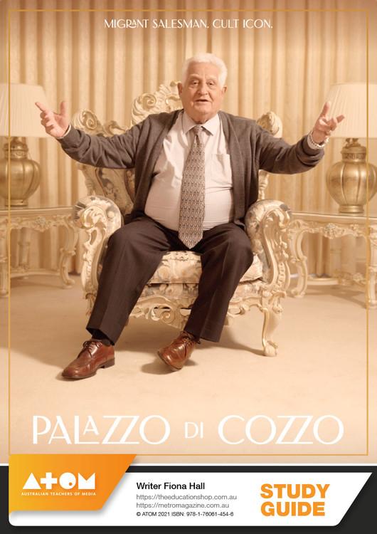 Palazzo di Cozzo (ATOM Study Guide)