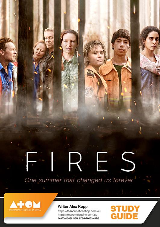 Fires (ATOM Study Guide)