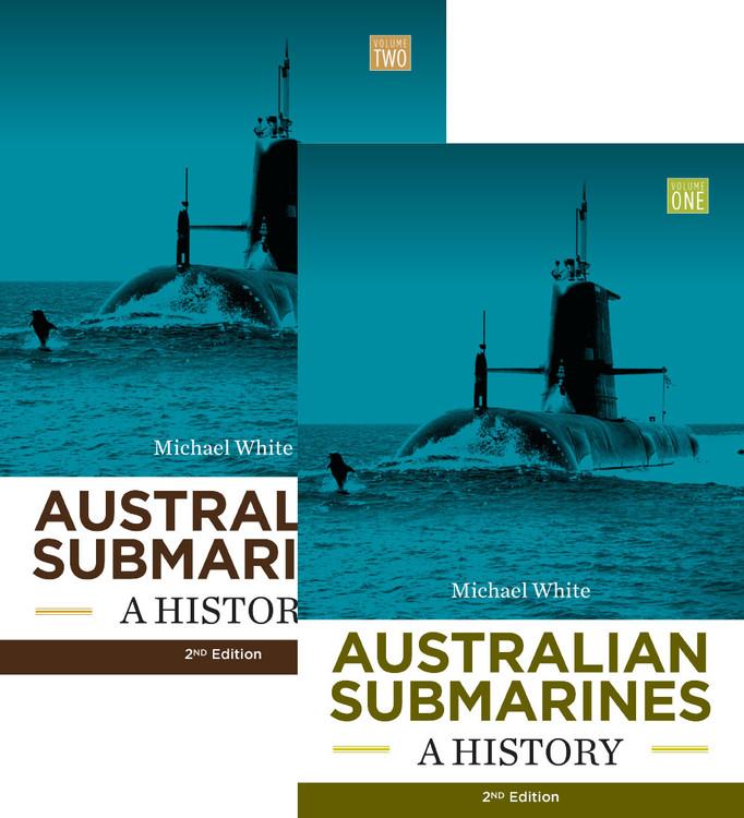 Australian Submarines: A History