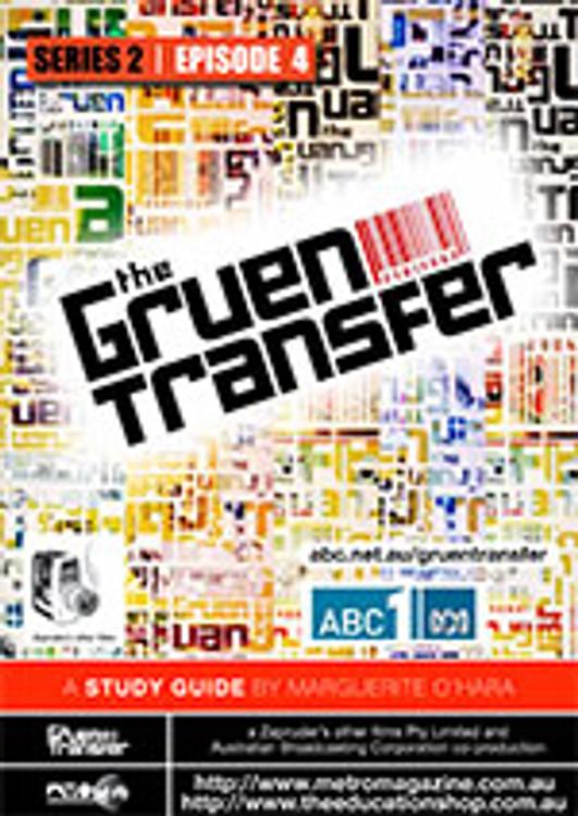 Gruen Transfer, The ?Series 2 Episode 04