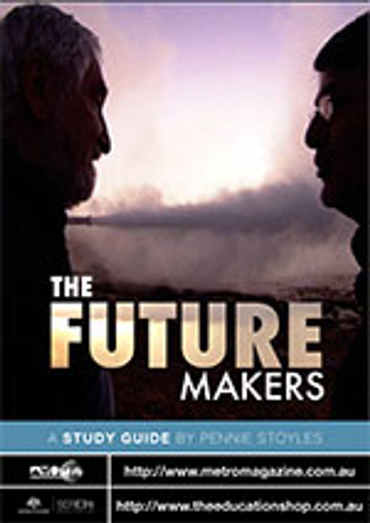 Future Makers, The
