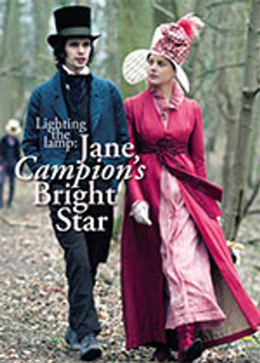 Lighting the Lamp: Jane Campion? <i>Bright Star</i>