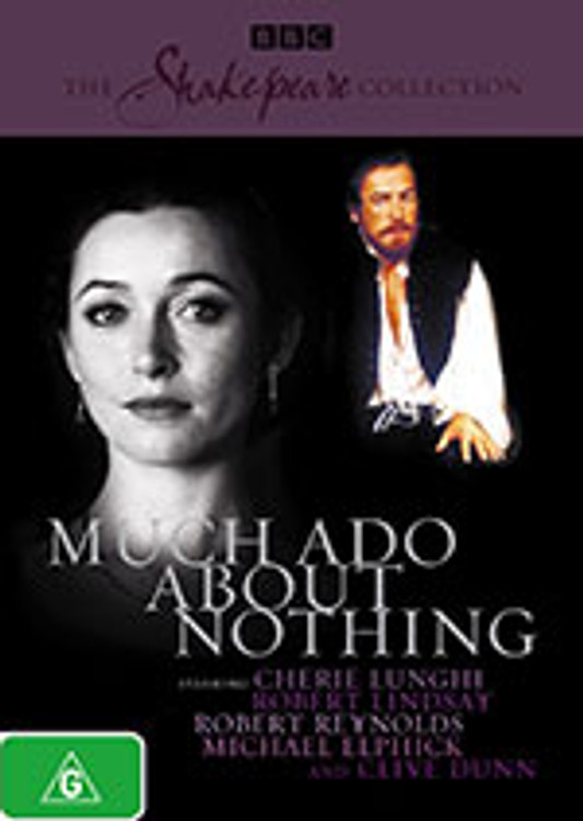 BBC Shakespeare Collection: Much Ado about Nothing