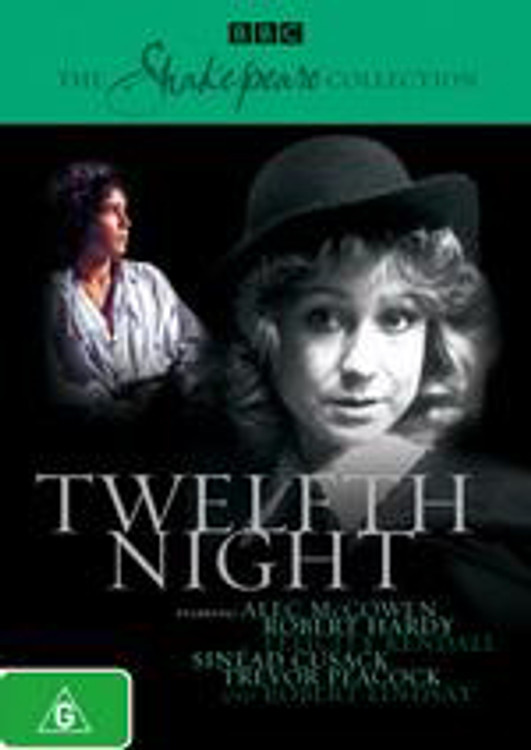 BBC Shakespeare Collection: Twelfth Night