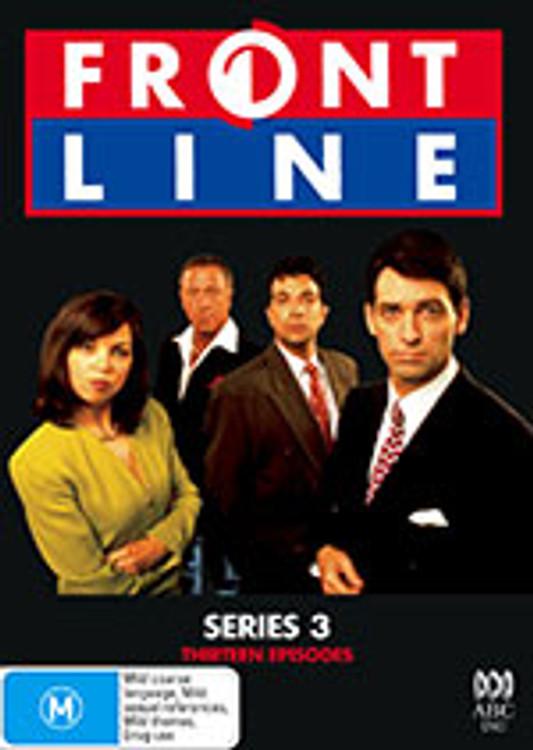 Frontline ?Series 3