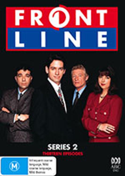 Frontline ?Series 2