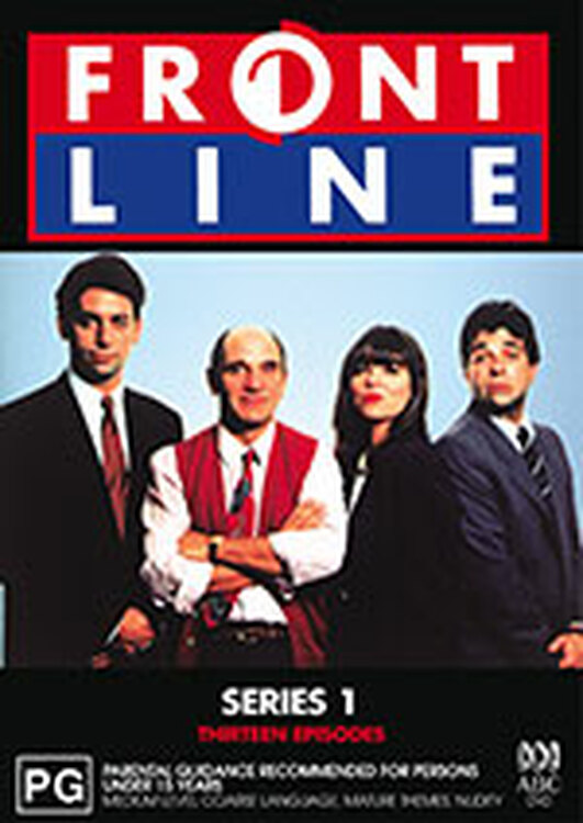 Frontline ?Series 1