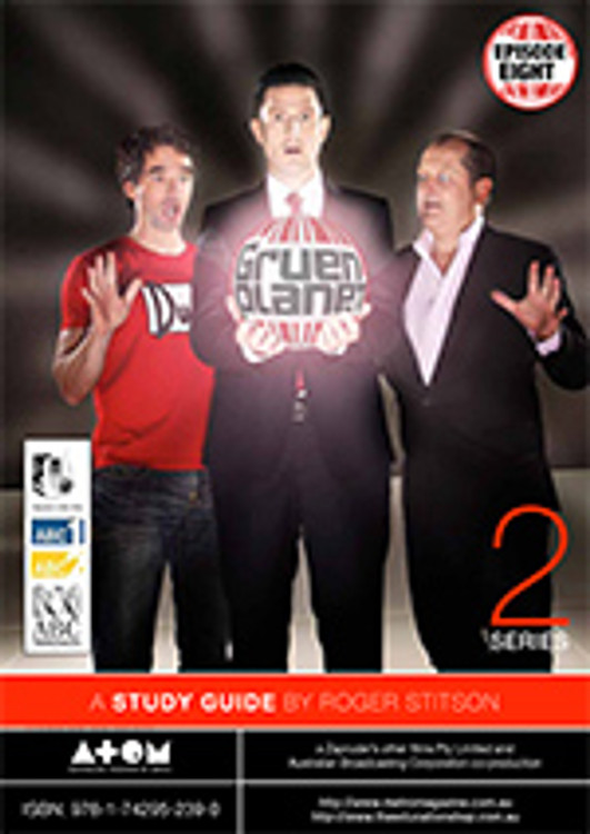 Gruen Planet Series 2 ?Episode 08