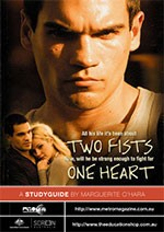 Two Fists One Heart
