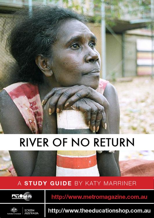 River of No Return (ATOM Study Guide)