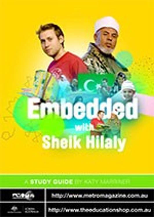 Embedded with Sheik Hilaly