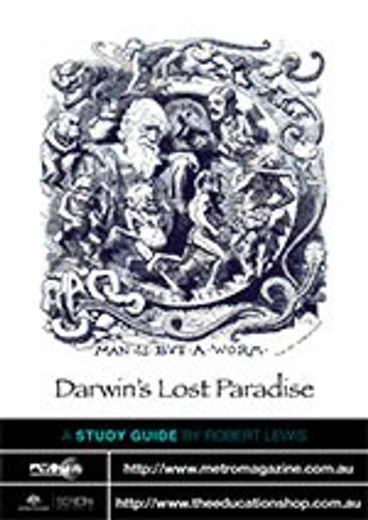 Darwin? Lost Paradise