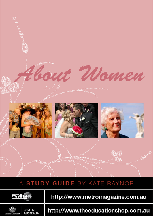 About Women (ATOM Study Guide)